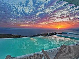 Aegean Blue Villa, Mykonos
