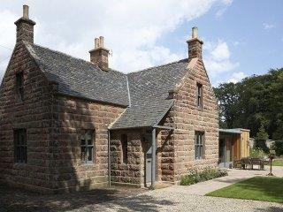 Gardener's Cottage (Scotland), Fettercairn