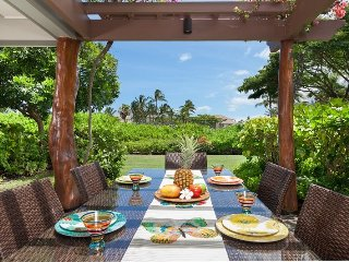 F4 Waikoloa Beach Villa with Hilton Waikoloa Pool Pass thru 2018 and 2019