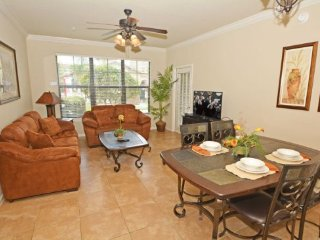 Bella Piazza Resort 3 Bedroom 3 Bath Condo. 906CP-411, Davenport