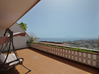 Nice apartment with a fantastic views, Costa Adeje