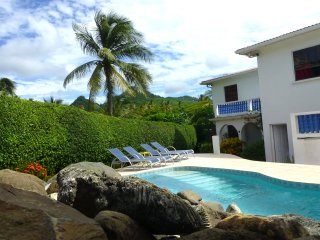 2 Bed 2 Bathroom Apartment, Gros Islet