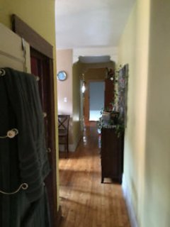 Fully Furnished Apartment with Internet access, Montreal