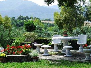 Sonderangebot! Appartamento in vero Agriturismo., Montecatini Val di Cecina