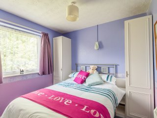 Lighthouse bungalow by the sea, Winterton-on-sea