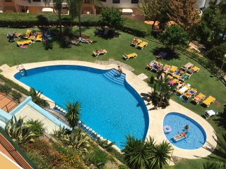 Holiday apartment in Puerto Banus, Marbella, Spain, Puerto Jose Banus