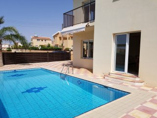 SeaBreeze Villa with Private Pool, Ayia Napa