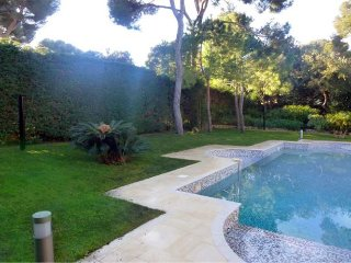 Luxury villa near Monaco and beaches, Roquebrune-Cap-Martin