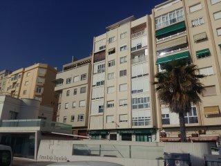 Cadiz Experience - Playa Santa Maria del Mar.