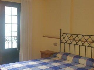 Apartamento D dos dormitorios 4-6 pax centro de Cudillero