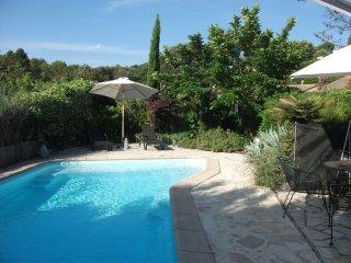 Villa Clématites, Valbonne