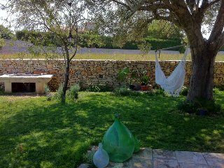 Masseria in property with pool and tennis, Merine Apulia