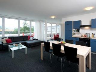 ZG Enzian - Zugersee HITrental Apartment Zug, Cham