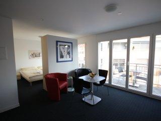 ZG Jasmine II - Zugersee HITrental Apartment Zug