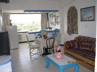 Apartamento nella isola di margherita Venezuela