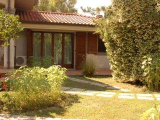 Appartamento indipendente con giardino, Oristano