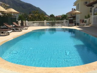Private Villa with 2 Pools, Wifi and Table Tennis