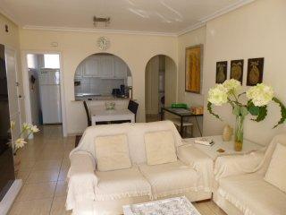 038. El mirador, piso de lujo para 2 personas, San Juan de los Terreros