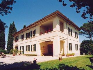 La Casalta - Appartamento Girasole, Lucignano