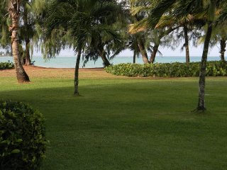 A Relaxing Beachfront Property, Río Grande
