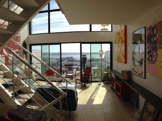 Superbe maison triplex vue imprenable sur rade !, Brest