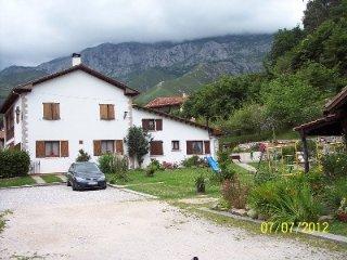 Casa Jana - Complejo Rural La Tablá, Alles