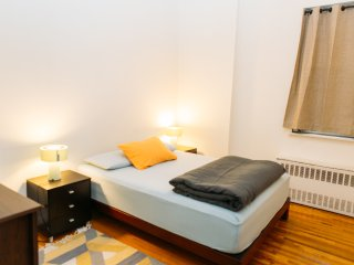 Quiet 1BR at Union Square/East Village, Nueva York