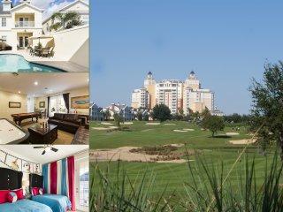Golf Course Heaven-, Reunión