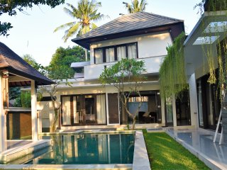 Luxury Villa in Canggu Bali Near Echo Beach