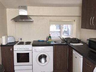 1 Bedroom Apartment Cork City Centre (No:3)
