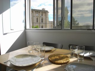 Newly renovated apartment with Amazing View, París