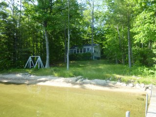 Lake Winnisquam Waterfront Vacation Rental, Meredith