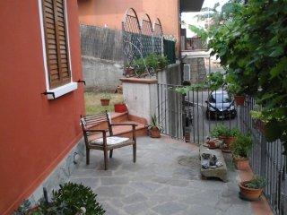 Casa  ingresso indipendente con giardino, Vaiano