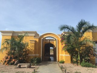 Hostel San Carlos