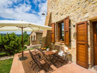Charming Country House Tuscany, Gambassi Terme