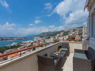 Cosy apartment Joseph sea view, Dubrovnik