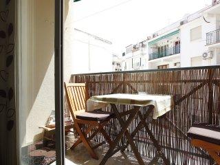 Bonito apartamento en la playa bajondillo, Torremolinos