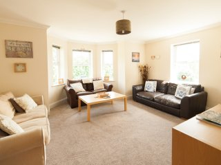 Lifes A Beach in Bournemouth (sleeps 9)