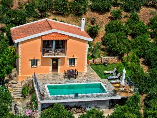 VILLA CITREA, Chania