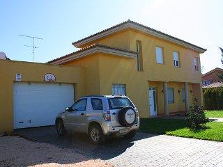 Casa Arnau
