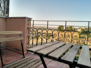 Ático dúplex en pleno centro de Toledo