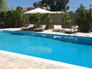 Comfortable house near the beach, Paralia