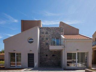 Villas Marajo, Chrissi Ammoudia