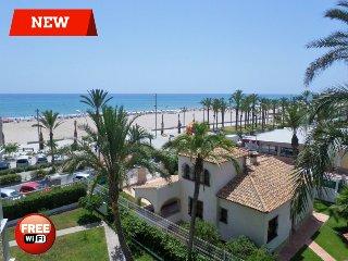 448555 - Bright Beach, Alicante