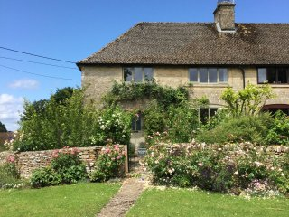 Rose Cottage, Westwell, Nr. Burford