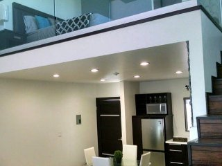 Apartamento tipo Loft, Ensenada