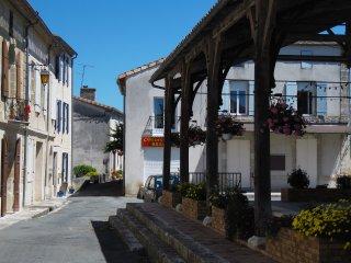 Les Volets Bleus de Bastide, Levignac-de-Guyenne