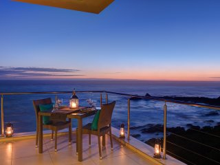 The Ocean Loft Suite - Retreat on Cliff - Knysna