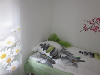 Modern cosy 2 Rooms Apartmentt for you in Herford