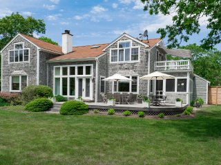 SINCL - Oyster Pond  House, Exquisite Luxury Home  Set on 11 Private Acres,  4 m